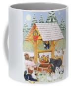 Wishing You Well Coffee Mug
