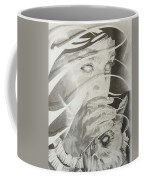 Wisper Black Ribbon Collection#2 Coffee Mug