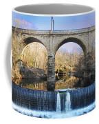Wissahickon Viaduct Coffee Mug