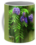 Wisteria 2 Coffee Mug