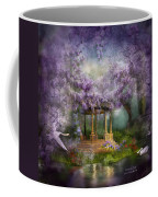 Wisteria Lake Coffee Mug