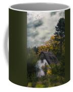 Witch Cottage Coffee Mug