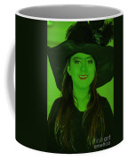 Witch Craft Coffee Mug