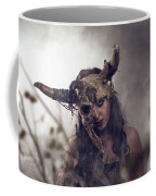 Witch Doctor 1 Coffee Mug