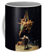 Witches' Flight Coffee Mug