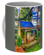 Witches House Coffee Mug