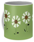 Witco Flowers  Coffee Mug