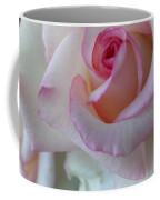 With A Dash Of Pink Coffee Mug