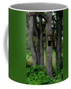 With A View Coffee Mug