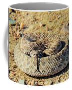 With Forked Tongue Coffee Mug
