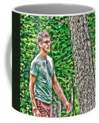 With Purpose Coffee Mug
