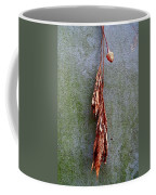 Wither Coffee Mug