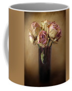 Withered Beauty Coffee Mug