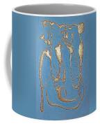 Without Order Coffee Mug