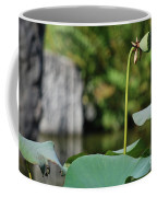 Without Protection Number Four Coffee Mug