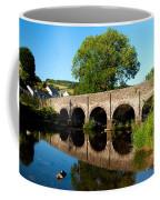 Withypool Bridge Coffee Mug