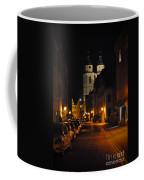 Wittenberg Night Coffee Mug