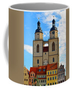 Wittenberg Sky Coffee Mug