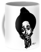 WIZ Coffee Mug