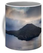 Wizard Among The Mists Coffee Mug
