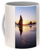 Wizard Reflections Coffee Mug