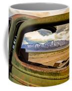 Wndow View Coffee Mug