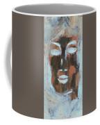 Woddwoman Coffee Mug