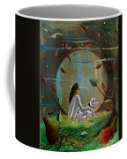Wonderous Stories Coffee Mug