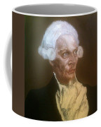 Wojciech Pszoniak As Robespierre Coffee Mug