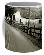 Wolf Creek Road Coffee Mug