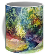 Wolf Pen Creek Coffee Mug