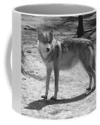 Wolf Pride Coffee Mug