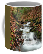 Wolf Run 1 Coffee Mug