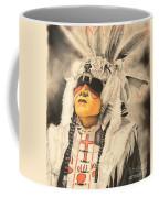 Wolfs Hat Coffee Mug
