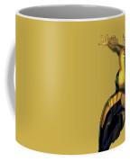Wolfsbane Coffee Mug