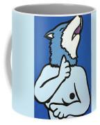 Wolve Coffee Mug