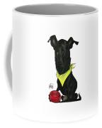 Womack 3291 Charlie Coffee Mug