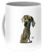 Womack 3291 Cooper Coffee Mug