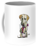 Womack 3291 Trina-k Coffee Mug