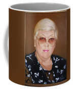 Woman 1 Coffee Mug