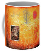Woman And Life Coffee Mug