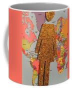 Woman Of The World Coffee Mug