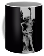 Woman Statue Coffee Mug