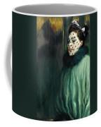Woman With A Veil Coffee Mug