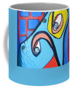 Woman13 Coffee Mug