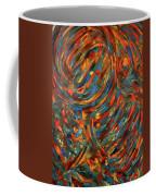 Womb Twin Coffee Mug