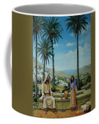 Women At The Well Coffee Mug