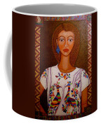 Women Below And Beyond The Sea Coffee Mug