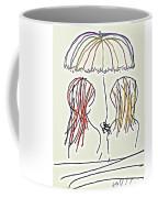 Women Hoping For Rain 2 Coffee Mug