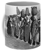 Women Of Camp Coffee Mug